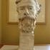 Bust of Alphonse Legros image