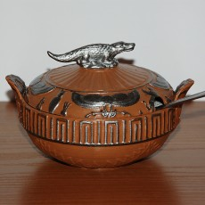 Picture of print of Wedgwood Sugar Bowl