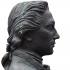 Bust of Vasily Bazhenov image
