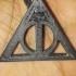 Deathly Hallows symbol image