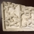 Roman relief with Erotes and Fauns image