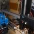 X axis caliper mount - prusa i3 image