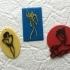 Valentine's Day pendants image