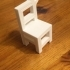 Cute Little Chair image