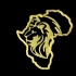 Lion head Cufflinks, or pendant. image