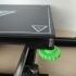 Hotbed/platform leveling adjusting nut for Tristarbot M1,prusa i3 image