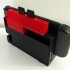 Nintendo Switch Cartridge Holder for dock / stand - 4 slot image