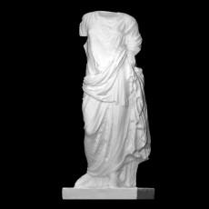 Statue of Hera