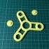 Tri Fidget Spinner - M8 Weight image