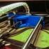 Acrylic Geeetech i3 y-axes upgrade image