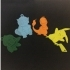 Pikachu Key Chain image