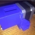 Y Axis Motor Mount Bed image
