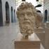 Head of Septimius Severus image