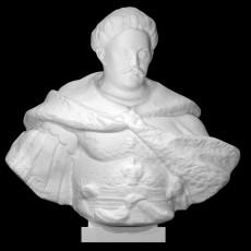 Bust of John Sobieski