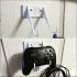 Nintendo Switch Pro Controller Wall Hook Mount image