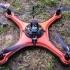 Game of drones Sumo quad image