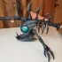 Underlight Angler Artifact from              World of Warcraft image