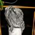 Cthulhu Idol print image