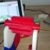 Spool shaft for FormFutura & ColorFabb Filament for Mark Wheadon's big spool holder image