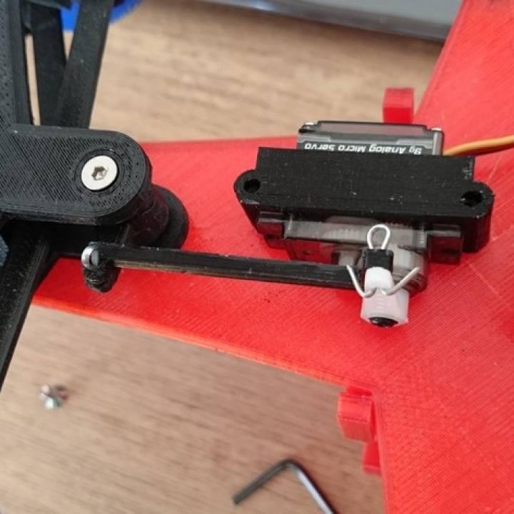 OpenRC F1 Servo Saver Connector