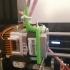 Prusa I3 Extruder Cable Fixation image