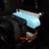 Trinus Extruder Arm image