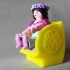 armchair for playmobil image