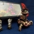 Guardian Scout Nintendo Switch Cartridge Holder image