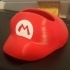 Nintendo Switch Mario Hat image