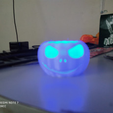 Picture of print of LED Tealight