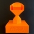 3D Printing Industry Awards Trophy image