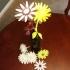 Daisy - Flat flower image