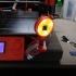 Raspberry Pi Camera Case w/ NeoPixel Ring (12 LED) image