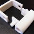 Filament Guide Tube Retainer - Replicator 2 image