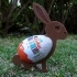 Easter Egg Holder Bunnies image