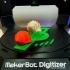 Digitizer Scanner Mutliscan Plate image