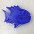 Angry Fish image