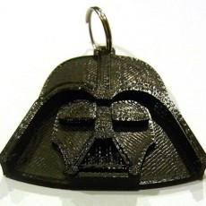 Darth Vader Key Fob... Your keys To The Dark Side!