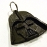 Darth Vader Key Fob... Your keys To The Dark Side! image