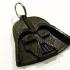 Darth Vader Key Fob... Your keys To The Dark Side! image