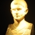 Bust of charioteer image