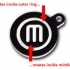 Rotating Key Chain / Fob... with spinning MakerBot Logo! image