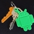 Android Key Fob... Every Android Owner Should Print One! image