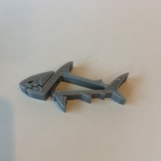 Picture of print of SHARKZ... Fun Multipurpose Clips / Holders / Pegs With Moving Jaws That Bite! This print has been uploaded by Sharon Medway