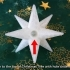 Christmas Star - For the top of your Christmas Tree! image