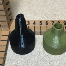 Picture of print of Vented Funnel