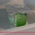 Pot / Tub Clips... Quick and easy clips for part used pot/tubs in the fridge image