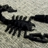 Scorpionz... With Rotating Tail And Pincers That Nip! image