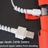 Springy Apple Cable Savers image