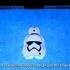 Stormtrooper Key Fob image